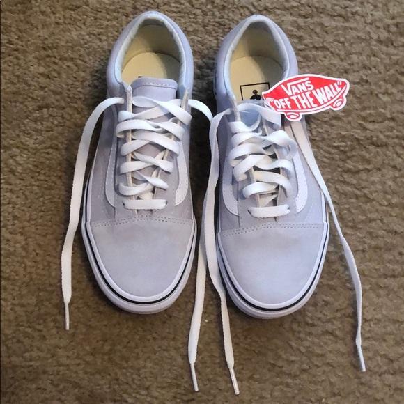 Vans Shoes | Vans Old Skool Sneakers In